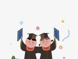 美好的生活源于坚强的信念 - 致毕业生